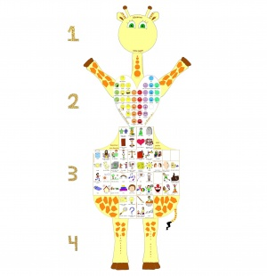 Bonhomme Girafe Cnv Nvcwiki